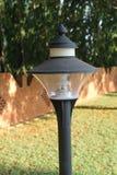 Garten-Lampe Stockbilder