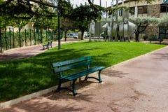 Garten-Stadt Lizenzfreie Stockbilder