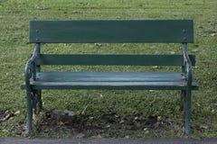 Garten-Stuhl lizenzfreies stockbild