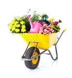 Gartenarbeit lizenzfreies stockbild