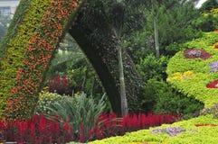 Gartenarbeit Stockbild