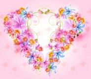 Gartenblume Stockfotografie