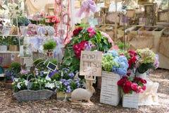 Gartendekorationen Lizenzfreie Stockbilder