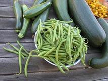 Gartenernte lizenzfreies stockfoto