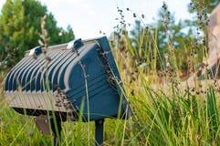 Gartenflutlicht Lizenzfreies Stockfoto