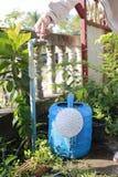 Gartenwerkzeug Lizenzfreie Stockfotos