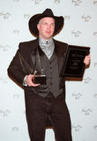 Garth Brooks. 17JAN2000: Country star GARTH BROOKS at the American Music Awards in Los Angeles where he won the favourite country artist and country album awards Royalty Free Stock Photos