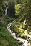 Gartl Wasserfall στοκ εικόνες