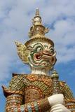 Garuda, королевский дворец, Бангкок Стоковая Фотография RF