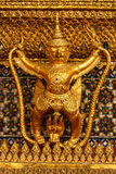 Garuda на Naka Стоковое Изображение