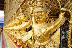 Garuda Royalty Free Stock Photo