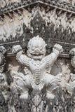 Garuda Royalty Free Stock Photos