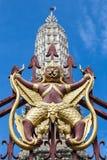 Garuda Royaltyfria Foton