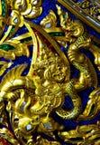Garuda Obraz Royalty Free