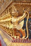 Garuda Obrazy Royalty Free