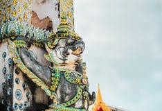 Garuda. 4 Fotografia Stock