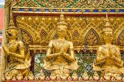 Garuda Royalty-vrije Stock Afbeeldingen