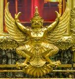 Garuda Lizenzfreie Stockfotos