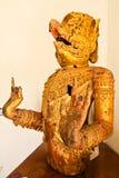 Garuda Imagem de Stock Royalty Free