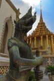 Garuda immagine stock libera da diritti