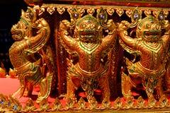 Garuda Lizenzfreie Stockbilder