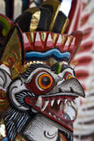 Garuda. In Bali to be believed the king of birds Stock Image
