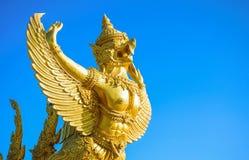 Garuda Fotografia Stock Libera da Diritti