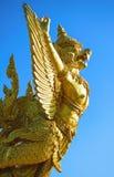 Garuda Fotografia Stock