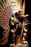 Garuda Royaltyfri Fotografi