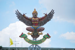 Garuda Royalty Free Stock Images