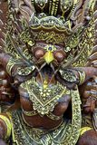 Garuda - Body Royalty Free Stock Photos