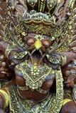 Garuda - corpo Fotos de Stock Royalty Free
