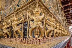 Garuda Decorated Stock Photos