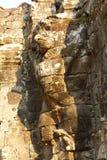 Garuda guardian statue Stock Images