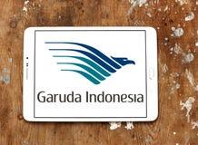 Garuda indonesia airlines logo Stock Images