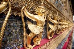 Garuda, King of the birds. Stock Photo