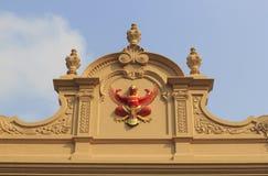 Garuda Phraya Royalty Free Stock Image
