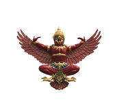 Garuda Phraya Royalty Free Stock Photo