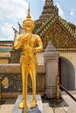 Garuda rzeźba Fotografia Royalty Free