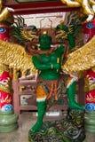 Garuda statue Royalty Free Stock Images