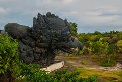 Garuda Statue. Garuda Wisnu Kencana Cultural Park. Bali. Indonesia. Royalty Free Stock Photo