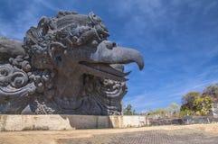 Garuda statue in GWK cultural park. Garuda statue in GWK cultural park Bali Indonesia Royalty Free Stock Images