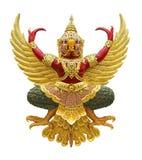 Garuda staty Royaltyfria Foton