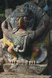 Garuda Stonecraft Stock Foto