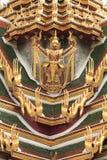 Garuda tailandês Fotografia de Stock
