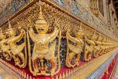 Garuda Thai Stock Photo