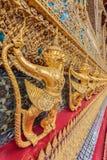 Garuda Thai Royalty Free Stock Photo