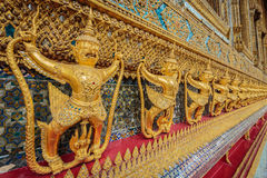 Garuda Thai Stock Photography