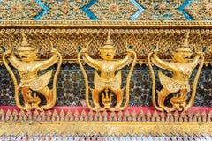 Garuda Thai Stock Images