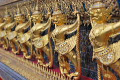 Garuda in thailand Royalty Free Stock Photos